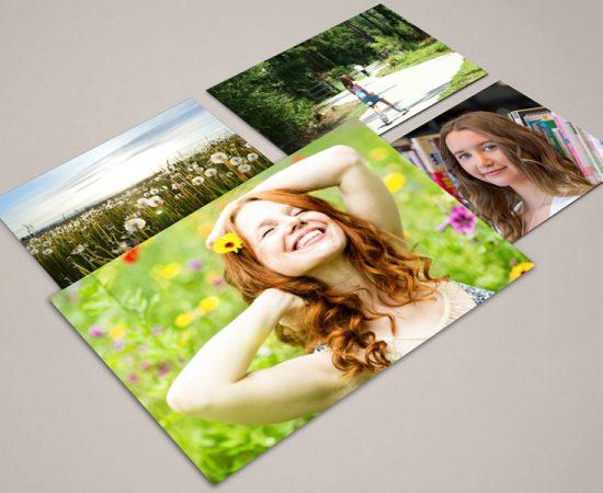 stampa fotografie digitali